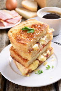 French toast Cheeza Pleeza